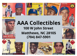 AAA Collectibles