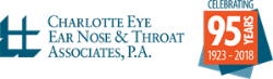 Charlotte Eye, Ear, Nose and Throat Associates, P.A.